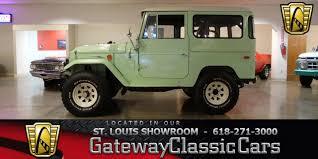 classic land cruiser interior 1970 toyota land cruiser fj40 6769 gateway classic cars of st