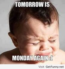 Crying Girl Meme - crying girl no tomorrow s monday w pinterest group u pin it