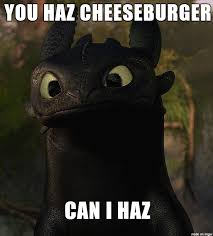 Toothless Meme - hungry toothless meme on imgur