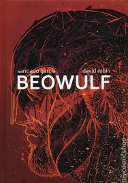 themes of beowulf poem beowulf comic books issue 1
