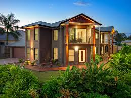 block home plans neat design house designs for corner blocks 8 plans 2 story house