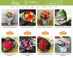 Best Flower Delivery Service Best Online Flowers Melbourne Melbourne Fresh Flowers Has Proudly