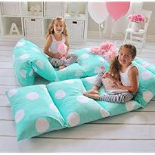 pillow for watching tv in bed girl s floor lounger seats cover and pillow cover made of super
