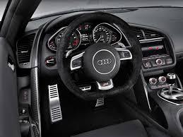 Audi R8 Manual - driven audi r8 facelift pistonheads