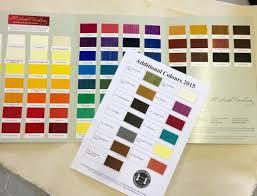 michael harding oil paint handpainted colour chart 14 99