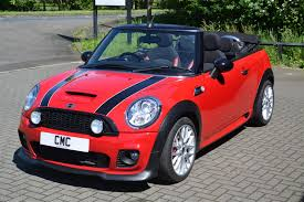 used 2009 mini cooper s works john cooper works for sale in