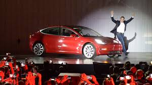 tesla outside will tesla go down as the tucker of the 21st century the drive