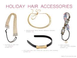 luxury hair accessories hair accessories at shopbop by luxury list