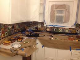 Diy Kitchen Floor Ideas Kitchen Backsplashes Mexican Backsplash Tiles Kitchen Dusty