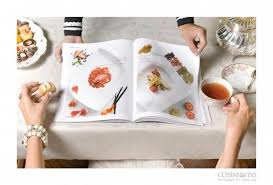 cuisine ad cuisine vins tea print ad by ddb buenos aires