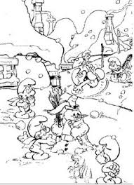 transmissionpress 12 smurf coloring pages coloring love