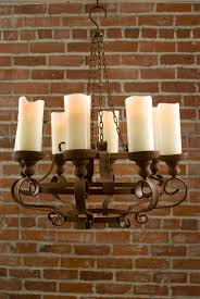 Outdoor Hanging Chandeliers Battery Operated Hanging Chandelier And Check Out The Deal On