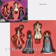 disney villians collection on ebay