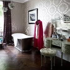glamorous bathroom ideas luxury bathrooms glamorous bathroom wooden flooring and