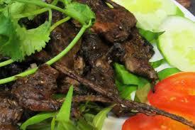 rat cuisine a visit to a hcmc rat restaurant saigoneer