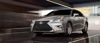 lexus warranty certified pre owned 2017 lexus es luxury sedan certified pre owned