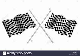 Checkered Flag Ribbon Checkered Flags Stock Photos U0026 Checkered Flags Stock Images Alamy