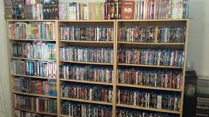 Blu Ray Shelves by Goodstuff U0027s Home Theater Gallery 2015 2017 Collection