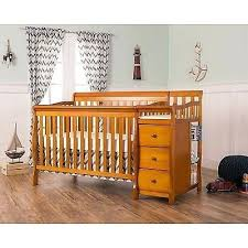 Convertible Baby Cribs With Drawers Mesmerizing Baby Cribs With Drawers Convertible Baby Crib Drawers