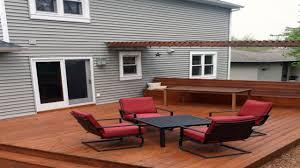 simple backyard decks simple backyard decks and patios simple