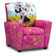 kidz world oxygen pink kids recliner hayneedle