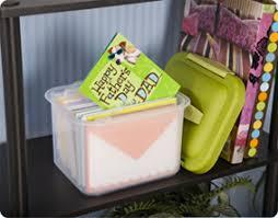 Sterilite Showoffs Storage Container - sterilite product catalog