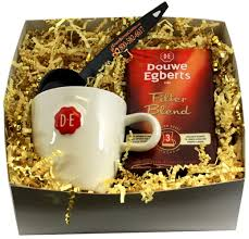 coffee gift sets gift set douwe egberts gourmet