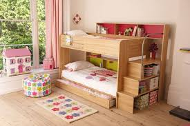 Bunk Beds For Small Rooms Finelymade Furniture - Narrow bunk beds