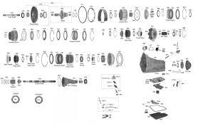 trans parts online c6 c6 transmission parts