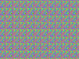 why can u0027t some people see magic eye pictures mental floss