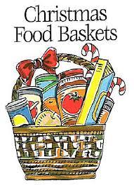 christmas food baskets christmas food pantry st andrew s episcopal church valparaiso