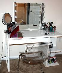 Makeup Organizer Desk Dresser Dresser Makeup Organizer Room Decor Station Desk Diy