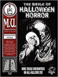 the bride of halloween horror sarah newton nick davison