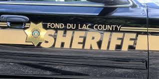 fond du lac county sheriff u0027s office investigating hit and run
