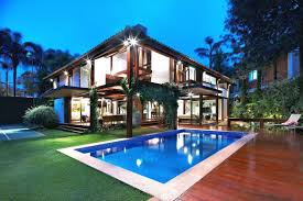 house with pool house with a pool photo album home decoration ideas swimming trends