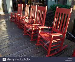 Dora Rocking Chair Chairs Painted Stock Photos U0026 Chairs Painted Stock Images Alamy