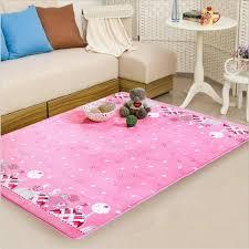 Pink Bedroom Rug Kids Bedroom Mats Interior Design