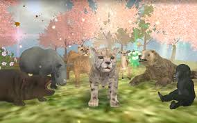 wild animals online wao android apps on google play