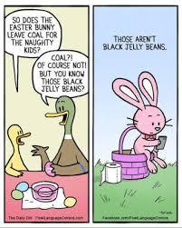 Chocolate Bunny Meme - rabbit ramblings funny bunny memes