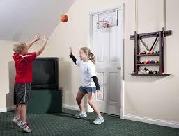 mini panier de basket chambre slam jam sur le porte mini panier de basket dans ballons de