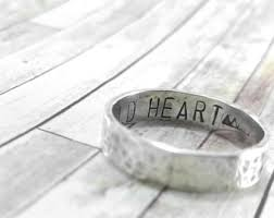 customize wedding ring custom mens ring etsy
