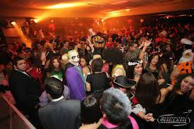 haunted halloween ball party 2017 chicago u2013 photos