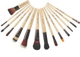 jane iredale mineral makeup brush range reviews beautyheaven