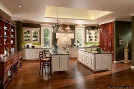 kitchen with two islands spacious kitchen designs with two islands