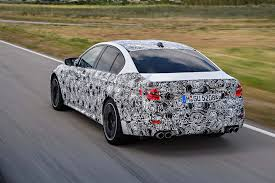 first bmw m5 2018 bmw m5 prototype first drive review motor trend