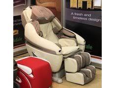Inada Massage Chair Inada Sogno Dreamwave Massage Chair Ubergizmo