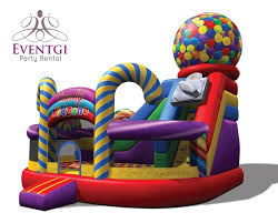 party rental west palm candy land bounce house rentals in miami fort lauderdale west