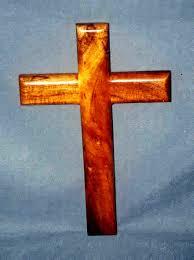 wooden wall crosses koa wood cross handmade on the big island of hawaii