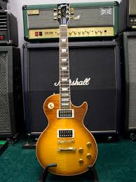gibson jimmy page les paul 1995 guitar in depth review
