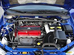 evolution mitsubishi engine 2006 mitsubishi lancer evolution ix 2 0 liter turbocharged dohc 16